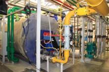 завод блочно модульных котельных энерголидер